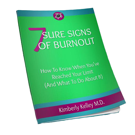 7 sure signs of burnout 2
